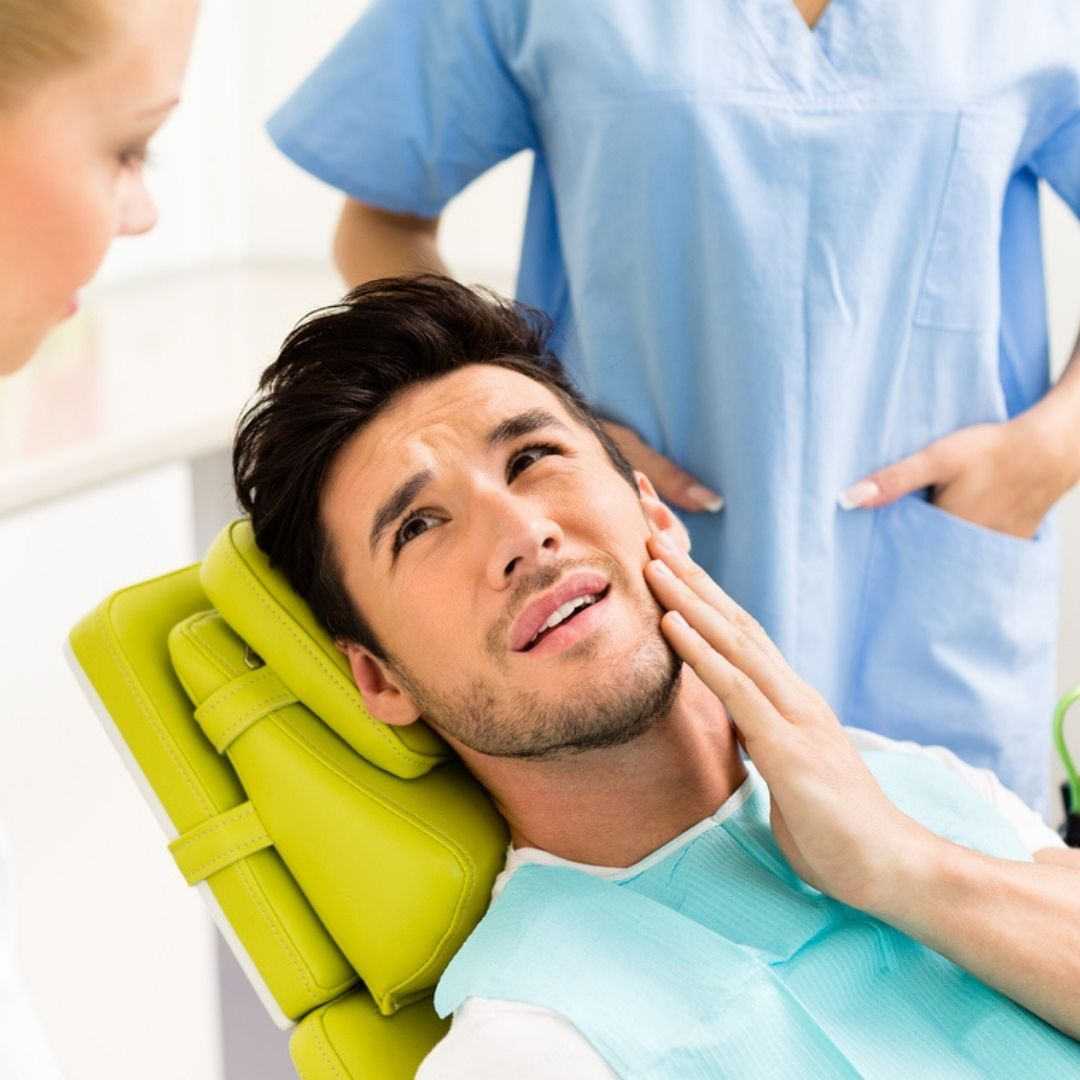 Adults Dentistry 3